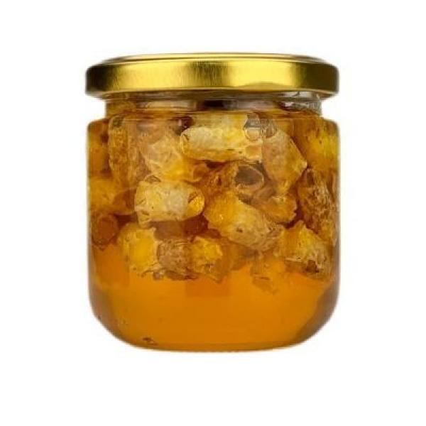 Маточники з медом