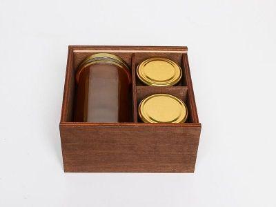 Подарочный набор в пенале №2