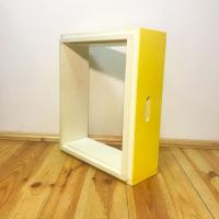 Корпус Магазин для улья из ППУ 10-ти рамочный, 145 мм