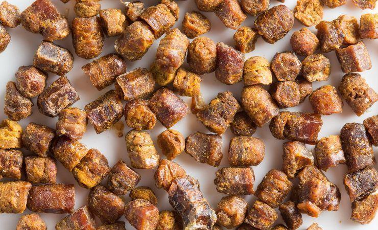 Перга пчелиная для женщин: польза и вред